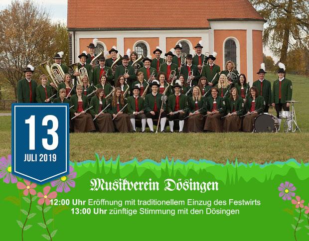 Musikverein Dösingen